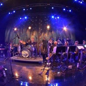 Stageband Jazz Orchestra