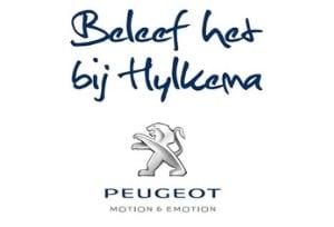 Peugeot Hylkema